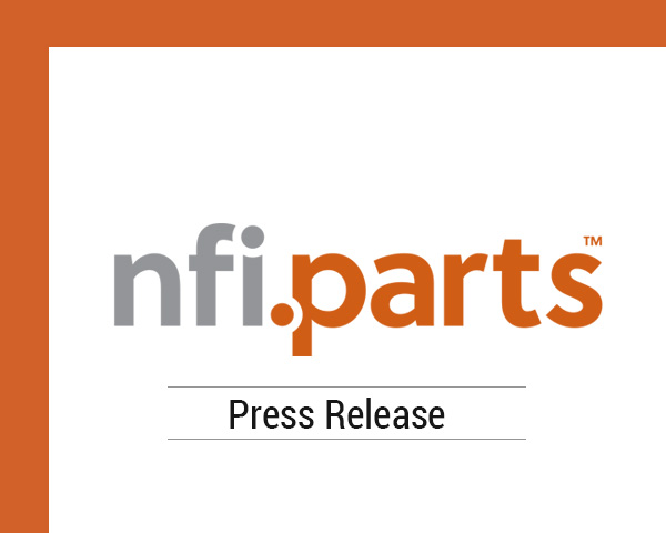 NFI Parts Overview